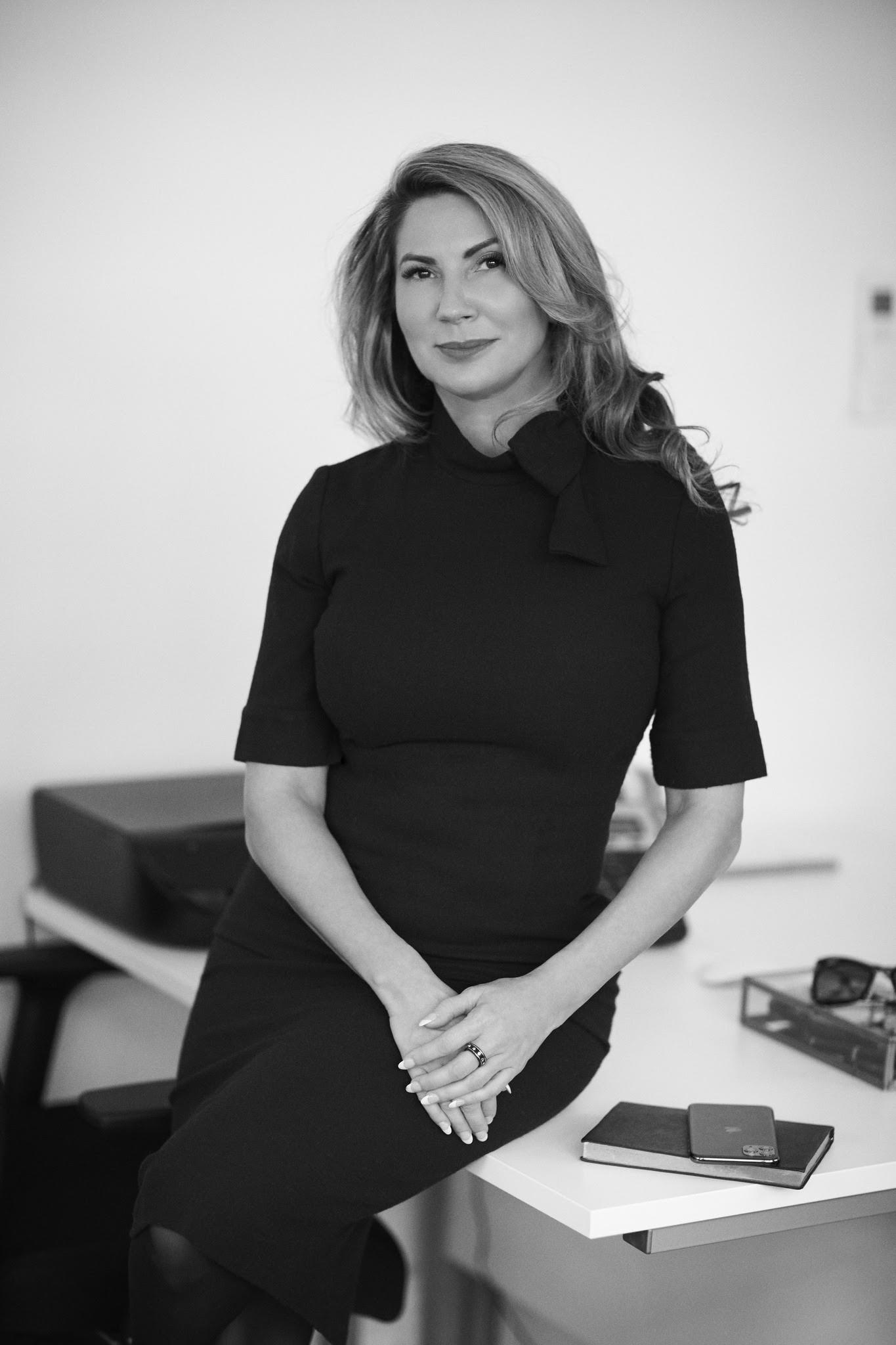 Chloe Franse - Founder & CEO